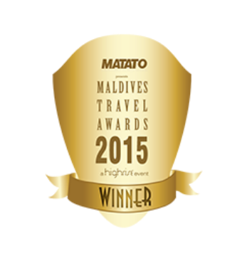 MATATO Maldives Travel Awards 2015